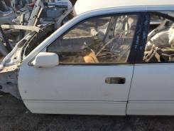 Дверь Toyota Camry, левая передняя