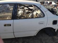 Дверь Toyota Camry, левая задняя