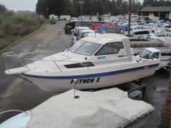 Продажа катера FR 25 от компании Ju Motors