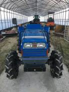Iseki TA. Iseki трактор, 26 л.с.