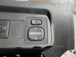 Блок управления зеркалами. Toyota Corolla, ADE150, AZE141, NDE150, NRE150, ZRE142, ZRE151, ZZE150 Двигатели: 1ADFTV, 1NDTV, 1NRFE, 1ZRFAE, 1ZRFE, 2AZF...