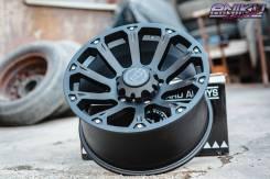 Комплект дисков Black Rhino Sidewinder R18 J9 ET25 5*150 (R267)