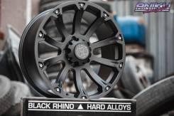 "Black Rhino Sidewinder. 9.0x20"", 5x150.00, ET12, ЦО 110,0мм. Под заказ"
