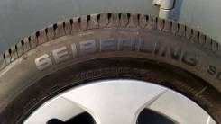 Seiberling SL101. летние, 2018 год, б/у, износ 5%