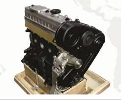 Двигатель в сборе. Mitsubishi L200 Mitsubishi Pajero Hyundai Porter D4BA, D4BB, D4BF
