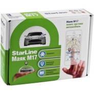 GSM трекер слежение Starline M17 цена с установкой 8000р!