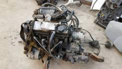 Двигатель ваз 1.6л 2114 v8 81л. с. б/у