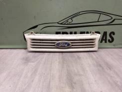 Решетка радиатора ford sierra, передняя