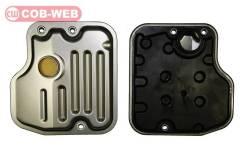 Фильтр АКПП с прокладкой поддона COB-WEB 113020