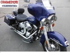 Harley-Davidson Heritage Softail Classic FLSTCI 84949, 2006
