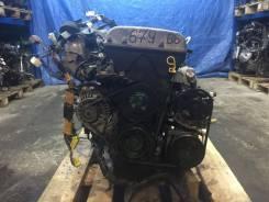 Двигатель в сборе. Mazda: Xedos 6, MX-3, 323F, Capella, 323, Familia B6, BPZE, Z5DE