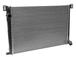 Радиатор MINI Cooper/ONE 1.6 M/T 06- 17118675266