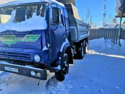 КамАЗ 35410, 1991