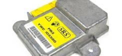 Прошивка блоков SRS AirBag, удаление crash