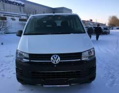 Volkswagen Caravelle. , 2 000куб. см., 3 000кг., 4x2