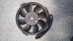 Вентилятор охлаждения радиатора. Volkswagen Passat, 3B2, 3B5 Volkswagen Sharan, 7M8 Audi: A8, S6, A4, S8, A6, S4 Ford Galaxy, VX Seat Alhambra, 7V8 Дв...