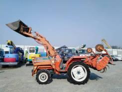 Kubota L1-185, 2006