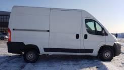 Citroen Jumper. Продается грузовой - фургон , 2 200куб. см., 1 375кг., 4x2