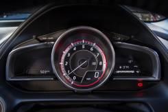 Активация круиз-контроля Mazda CX-3 DK5