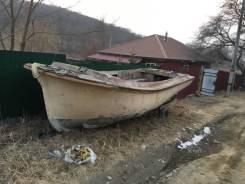 Продам лодку (баркас) без документов