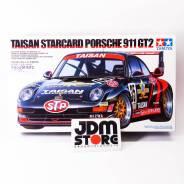 JDMStore | Сборная модель Taisan Porshe 911 GT2 1/24