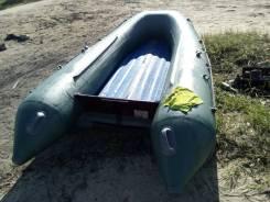 Лодка П. В. Х. Solar 330