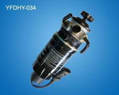 Фильтр топливный YUIL YFLHY-003 YUIL