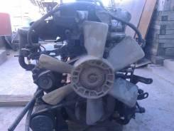 Продам двигатель на Isuzu Forvard 6HE1 и МКПП