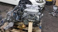 Двигатель в сборе. Honda Legend, KB1 Honda Pilot J35A, J35A8, J37A2, J37A3, J35A4, J35A6, J35A9