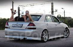 Обвес Vertex Toyota Mark2 Mark 2 110