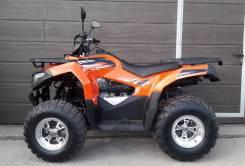 ATV Motoland MAX 200, 2020