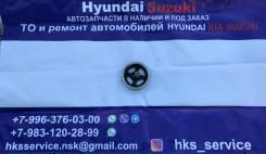 Шкив коленвала. Hyundai: ix35, i40, i20, i30, ix20, Accent, Veloster, Elantra, Avante, Tucson, Solaris, Creta, i10 Kia: Ceed, Cerato, Venga, Pride, Sp...