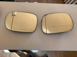 Зеркальный элемент Lexus GS рестайлинг