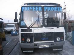 ПАЗ 32054, 2002