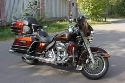 Harley-Davidson Electra Glide Standart FLHT, 2009