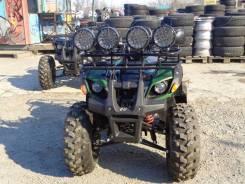 Irbis ATV125U, 2019