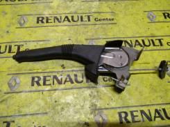 Рычаг стояночного тормоза Renault Logan 05-14 Sandero 09-14