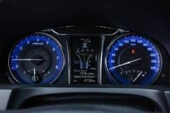 Корректировка пробега Toyota Camry XV55