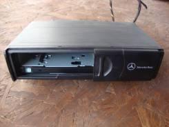 CD-чейнджер Mercedes-Benz