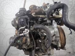 Контрактный двигатель Honda Civic VIII 2006-2012, 2.2, дизель (N22A2)