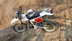 Honda XLR 250 Baja. 250куб. см., исправен, птс, с пробегом