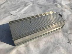 Усилитель звука BMW X5, X6