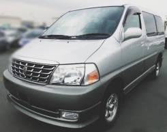 Toyota Grand Hiace, 1999