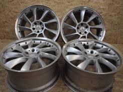 Оригинальные разноширокие диски Mercedes от Lorinser R20 (№88)