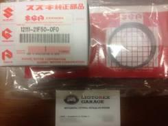 Поршневая оригинал Япония на скутер Suzuki Avenis/Burgman 150