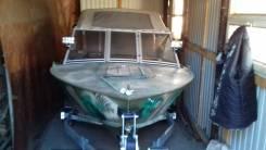 Продам лодку прогрес-4