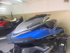 Kawasaki ultra 250x ООО «Аквабайк Сервис»