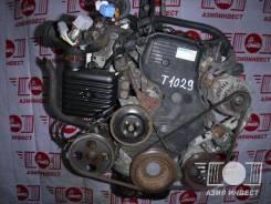 Двигатель Toyota LiteAce Noah 1997 [19000-7A160]