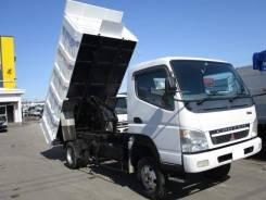 Mitsubishi Fuso Canter. Мостовой Самосвал 4WD Mitsubishi Canter, 5 200куб. см., 3 000кг., 4x4. Под заказ