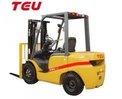 TEU FD25T. TEU (TCM) FD30T, 3 000кг., Дизельный